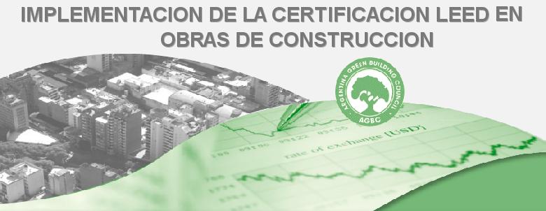 LEED para constructores