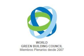 Logo WorldGBC
