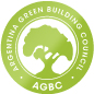 Logo Argentina Green Buildign Council