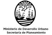 Logo Consejo del Plan Urbano Ambiental