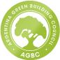 Logo Argentina Green Buildign Council