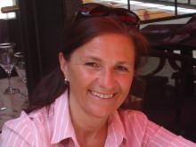Patricia Manghi